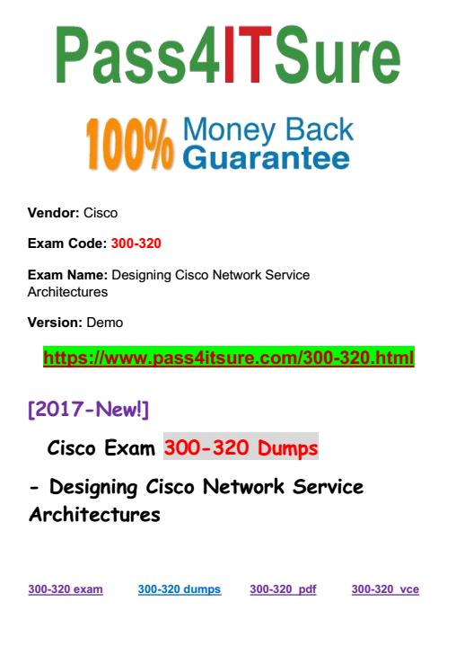 300-320 dumps
